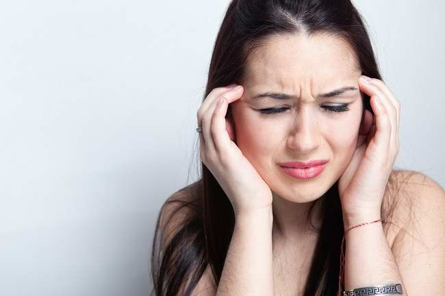 Take Control of Your Migraine Headache Now