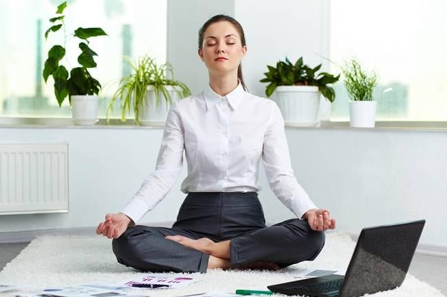 Manfaat Meditasi untuk Kesehatan Fisik dan Mental - Alodokter