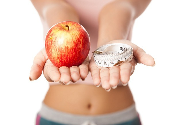 5 buah untuk diet khusus menurunkan berat badan -alodokter