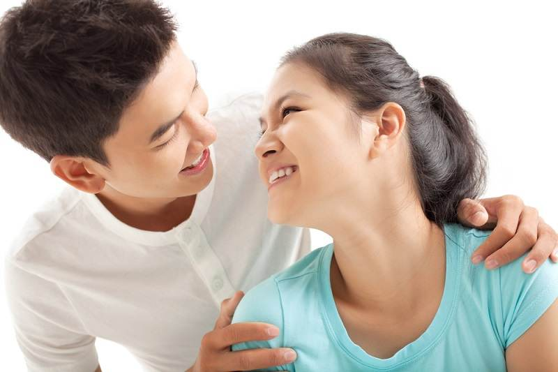 benefits of romantic relationship