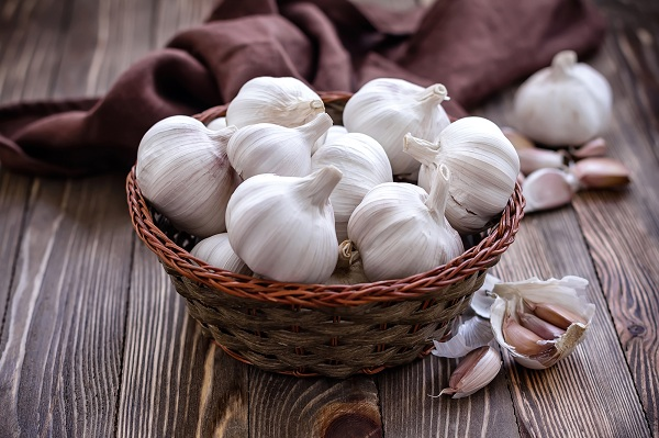 Apa Manfaat Bawang Putih bagi Kesehatan? - Alodokter