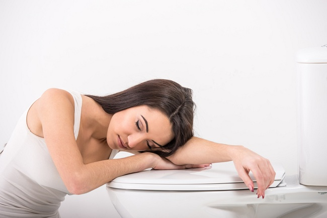 cara mengatasi morning sickness