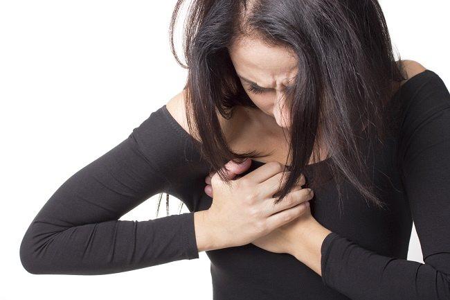 Lebih Jauh Mengenai Sakit Dada Sebelah Kanan - Alodokter