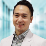 dr. Armansjah Dara Sjahruddin, Sp.KK, M.Kes