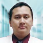 dr. Dimas Radithya Boedijono, Sp.OT (K)