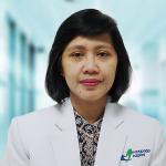dr. Nuraini Irma Susanti, Sp.A