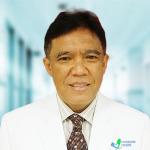 Dr. dr. Tubagus Rachmat Sentika, Sp.A, MARS