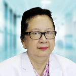 dr. Noerrama Trimoerti Wirjohatmodjo, Sp.KK