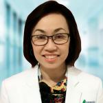 dr. Sandra Rompas Darmawan, Sp.A