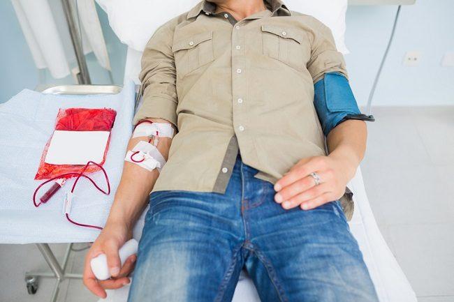 Transfusi Darah, Ini yang Harus Anda Ketahui - Alodokter