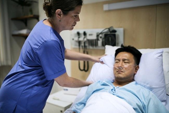 Bahaya Penggunaan Oksigen Pada Penyakit Akut Alomedika