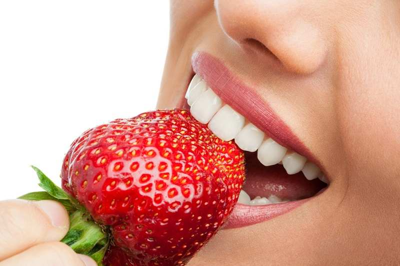 Memahami Fungsi Gigi Berdasarkan Jenis-jenisnya - Alodokter