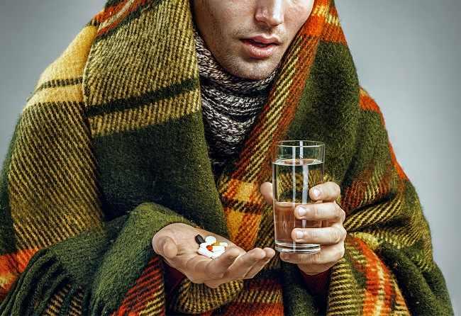 male cold pil