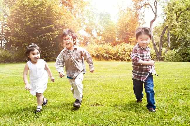 9 Kecerdasan Majemuk pada Anak yang Perlu Diketahui