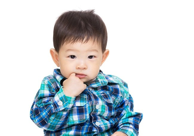Kenali Penyebab Bayi Susah Makan - Alodokter