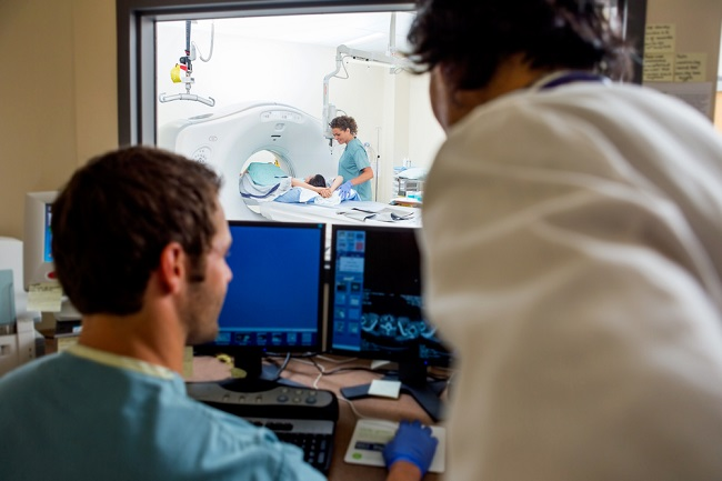 Pemeriksaan Radiologi, Ini yang Harus Anda Ketahui