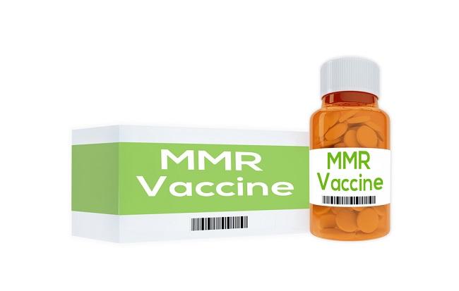 Kenali Apa Itu Vaksin MMR
