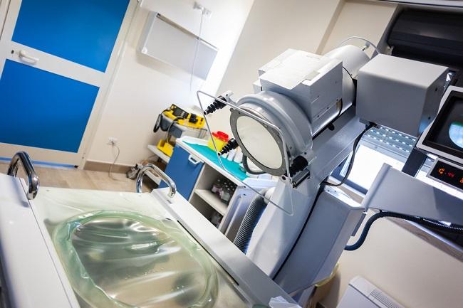 Kenali Apa Itu Fluoroskopi - Alodokter