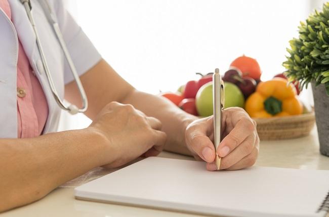 Informasi Seputar Konsultasi Gizi dan Pola Makan - Alodokter