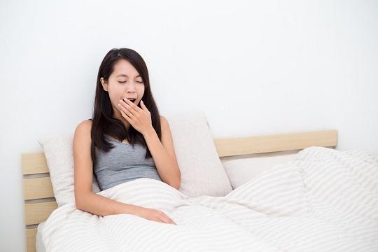 Jangan Sampai Banyak Pikiran Membuat Susah Tidur