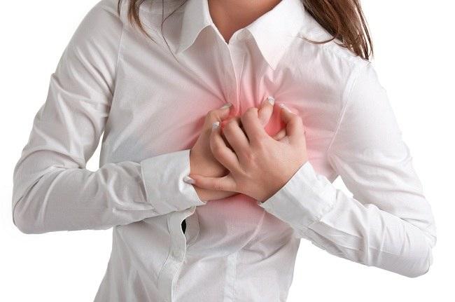 Jantung Bocor Terjadi Pada Siapa Saja - Alodokter