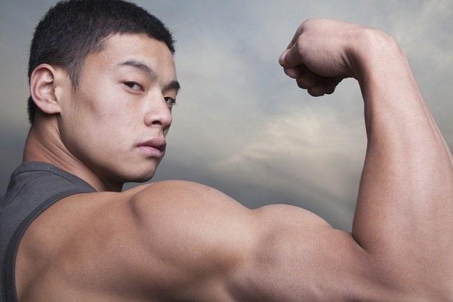 Lima Cara membesarkan Otot Lengan dengan Mudah - Alodokter