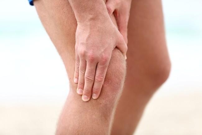 Mengobati nyeri di lutut