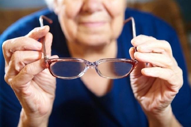 AsKep Glaukoma yang Perlu Diketahui - Alodokter