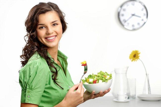 Cari Tahu Kebutuhan Kalori per Hari Untuk Menurunkan Berat Badan - Alodokter