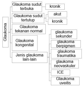 Patofisiologi Glaukoma