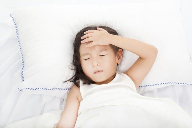 4 Tindakan Efektif Sebagai Obat Pilek Anak