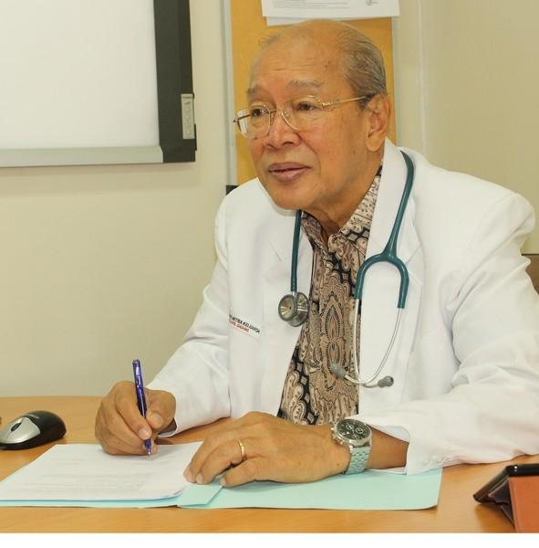 dr. Bennardus Philippi, Sp.B, KBD