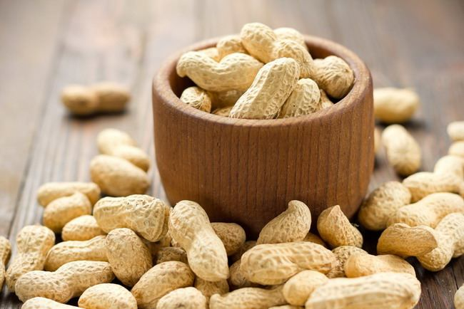 Manfaat Kacang Tanah sebagai Teman Diet - Alodokter