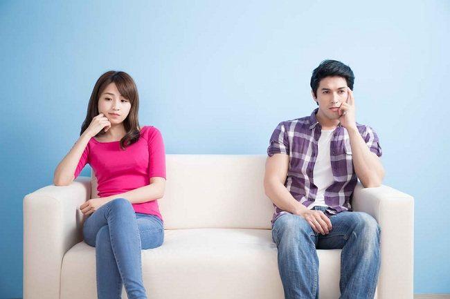 Ini Tanda-tanda Hubungan Kamu dan Pasangan Sebaiknya Putus