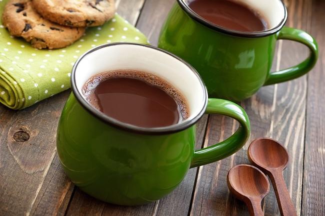 Manfaat Cocoa dengan Flavonoid yang Baik untuk Tubuh - Alodokter