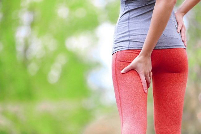 Mengenal Cedera Hamstring dan Cara Menanganinya - Alodokter