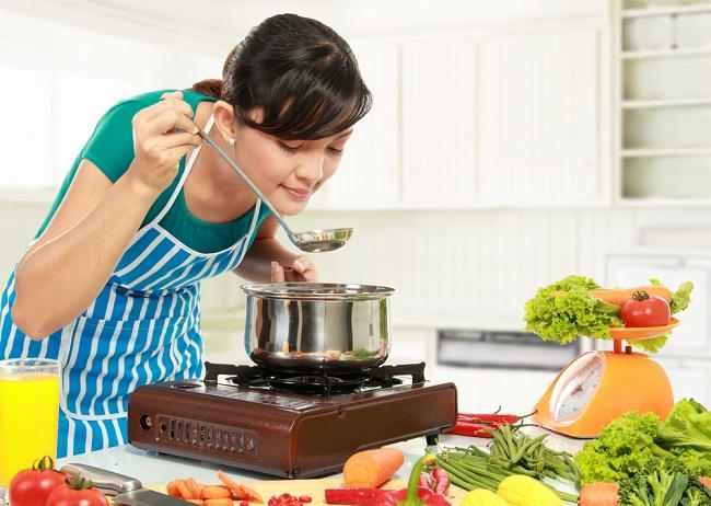 Minyak Zaitun Melindungi Masakan Rumah Anda dari Penyakit