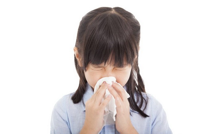 Lindungi Anak-anak Kita dari Infeksi Adenovirus - Alodokter