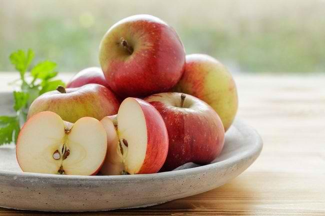 Jarang Bertemu Dokter Berkat Manfaat Apel - Alodokter