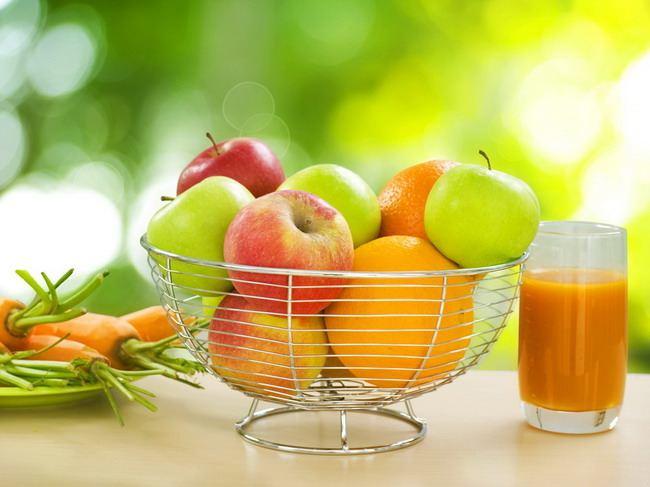 Perlu Dibaca Jika Belum Tahu Pilihan Makanan Berserat Alodokter
