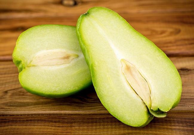 Manfaat Labu Siam Tak Hanya Untuk Sayur Lebaran - Alodokter