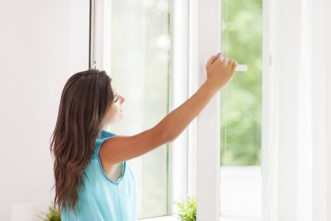 Mengurangi Polusi Udara di Dalam Rumah - Alodokter