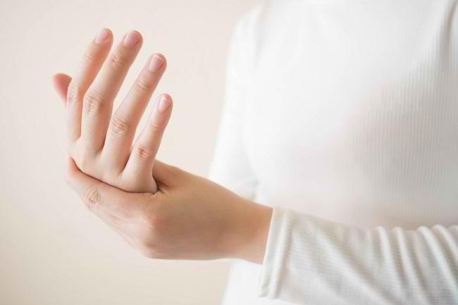 Telapak Tangan Sakit Ini Kemungkinan Penyebabnya Alodokter
