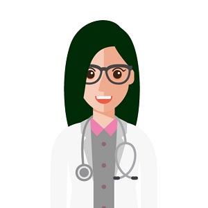 drg. Gina Vanessa Achmad, Sp.KGA