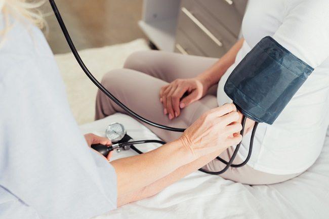 Seperti Ini Cara Membaca Hasil Pemeriksaan Tekanan Darah - Alodokter