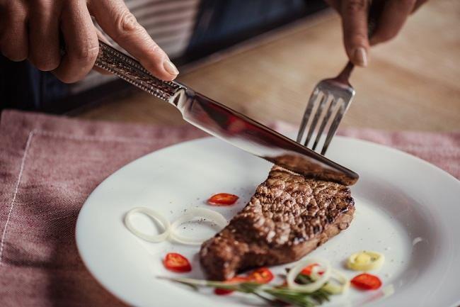 Kenali Makanan Penyebab Asam Urat Tinggi Hindari Jika Perlu