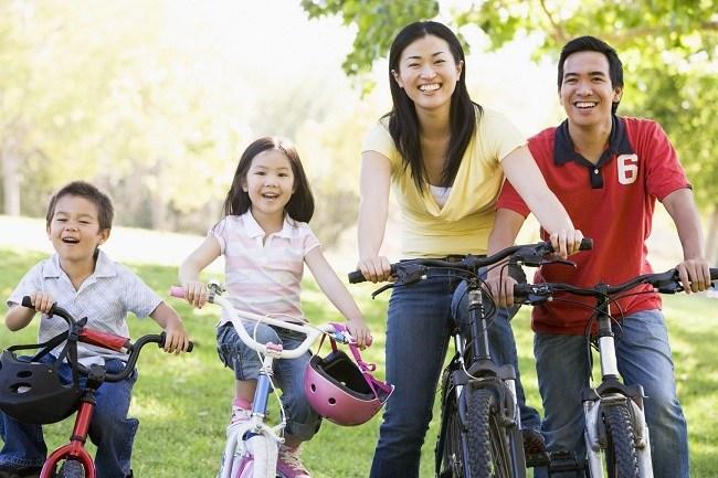 Olahraga Mendukung Kecerdasan Kinestetik dan Membuat Anak Lebih Sehat - Alodokter
