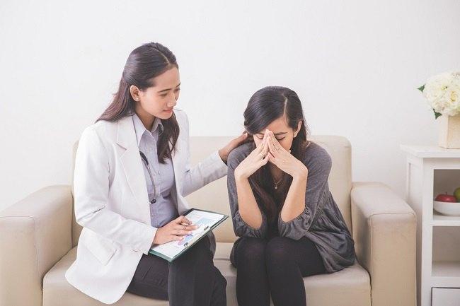 Memanfaatkan Konsultasi Psikologi untuk Meningkatkan Kesehatan Mental - Alodokter