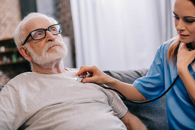 Memahami Sinus Aritmia, Gangguan Jantung Tanpa Gejala - Alodokter