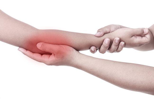 Penyebab nyeri sendi tangan kanan